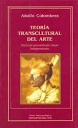 Libro Teoria Transcultural Del Arte