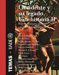 Libro 2. Occidente Y Su Legado