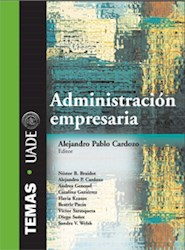 Libro Administracion Empresaria