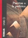 Libro Puertas A La Politica
