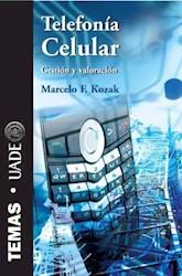 Papel Telefonia Celular Gestion Y Valoracion