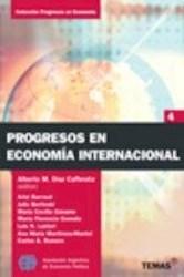 Libro Progresos En Economia Internacional