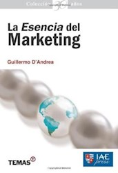 Libro La Esencia Del Marketing
