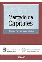 Papel MERCADO DE CAPITALES MANUAL PARA NO ESPECIALISTAS