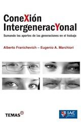 Papel CONEXION INTERGENERACYONAL