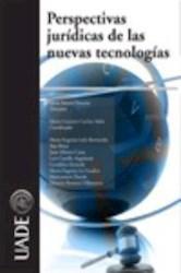 Libro Perspectivas Juridicas De Las Nuevas Tecnologias