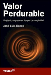 Libro Valor Perdurable