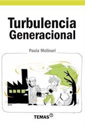 Libro Turbulencia Generacional