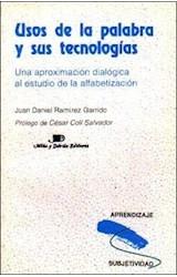 Papel USOS DE LA PALABRA Y SUS TECNOLOGIAS
