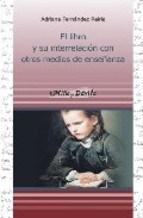 Libro El Libro Y Su Interrelacion Con Otros Medios De Enseñanza