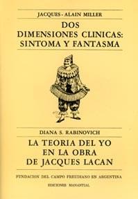 Papel Dos Dimensiones Clinicas: Sintoma Y Fantasma
