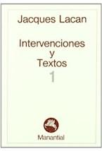 Papel INTERVENCIONES Y TEXTOS 1