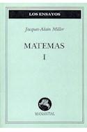 Papel MATEMAS II