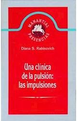 Papel UNA CLINICA DE LA PULSION-LAS IMPULSIONES
