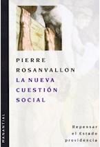 Papel LA NUEVA CUESTION SOCIAL