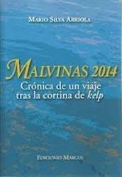 Libro Malvinas 2014