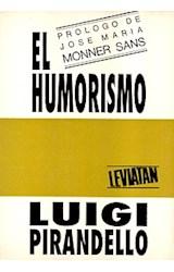 Papel EL HUMORISMO