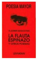 Papel LA FALUTA ESPINAZO