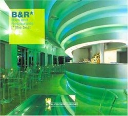 Libro The Best Of Bars & Restaurants
