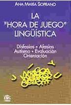 Papel LA HORA DE JUEGO LINGUISTICA