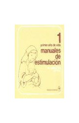 Papel MANUAL DE ESTIMULACION 1 PARA EL PRIMER AÑO DE VIDA