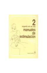 Papel MANUAL DE ESTIMULACION 2 PARA EL SEGUNDO AÑO DE VIDA
