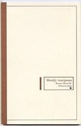 Papel Metulji / Mariposas