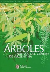 Papel Arboles Nativos Del Centro De Argentina