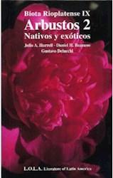 Papel Arbustos 2 Nativos Y Exoticos
