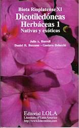 Papel Dicotiledoneas Herbaceas 1 Nativas Y Exotica