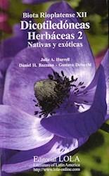 Papel Dicotiledoneas Herbaceas 2 Nativas Y Exotica