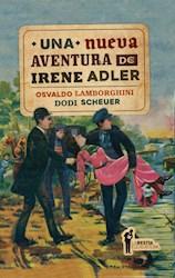 Libro Una Nueva Aventura De Irene Adler