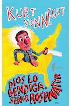 Papel DIOS LO BENDIGA, SEÑOR ROSEWATER