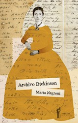 Libro Archivo Dickinson