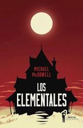 Libro Los Elementales.