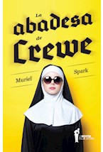 Papel La Abadesa De Crewe (Tapa Monja)