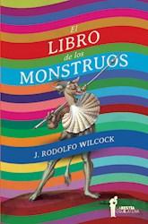 Libro El Libro De Los Monstruos.