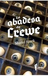 Papel LA ABADESA DE CREWE (TAPA OJOS)