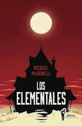 Libro Los Elementales
