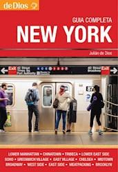 Papel Guia De Nueva York 9º Edicion