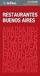 Libro Restaurantes - Buenos Aires 2016