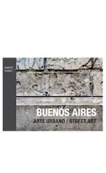 Libro Buenos Aires  Arte Urbano / Street Art
