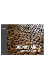 Libro Buenos Aires  Esencial / Essential