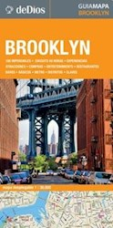 Libro Brooklyn  Guia Mapa