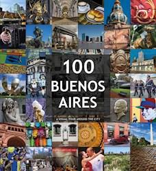 Libro 100 Buenos Aires  ( Ing )