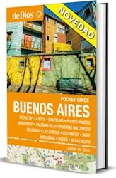 Libro Buenos Aires  Pocket Guide