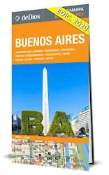 Libro Buenos Aires  - Guia Mapa (3Era Edic)
