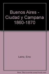 Papel Buenos Aires Ciudad Y Campaña (1860-1870)