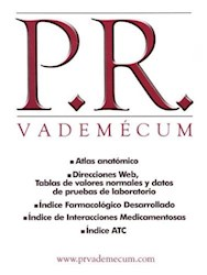 Papel Pr Vademecum 2 Tomos C/Cd