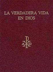 Libro La Verdadera Vida En Dios